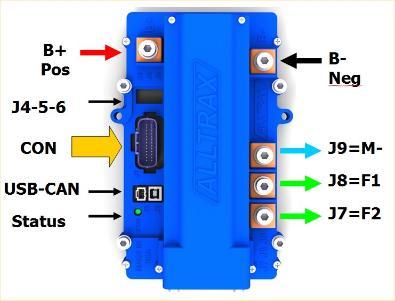[SCHEMATICS_4NL]  ALLTRAX CONTROLLERS | Alltrax Wiring Diagram |  | gaminde.net